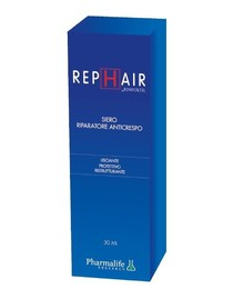 SIERO RIPARATORE ANTICRESPO REPHAIR 30 ML - Parafarmaciabenessere.it