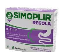 SIMOPLIR REGOLA POLVERE 14 BUSTINE