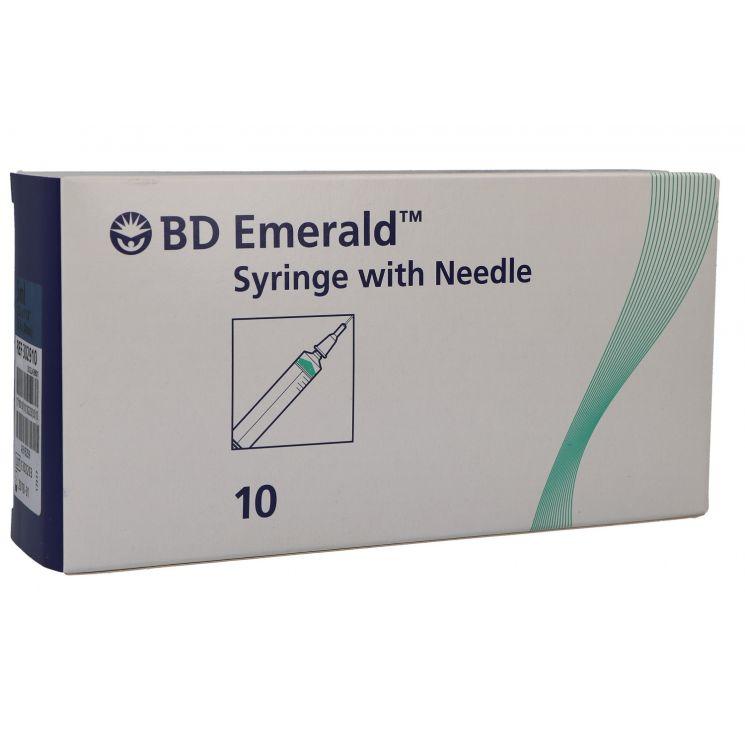 Sir Bd Emerald 5ml G23 11/4 10 - Farmafamily.it