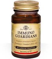 Solgar - Immuno Guardians 30 cps - Farmaciapacini.it