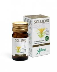 SOLLIEVO ADVANCED 90 TAVOLETTE - Farmawing