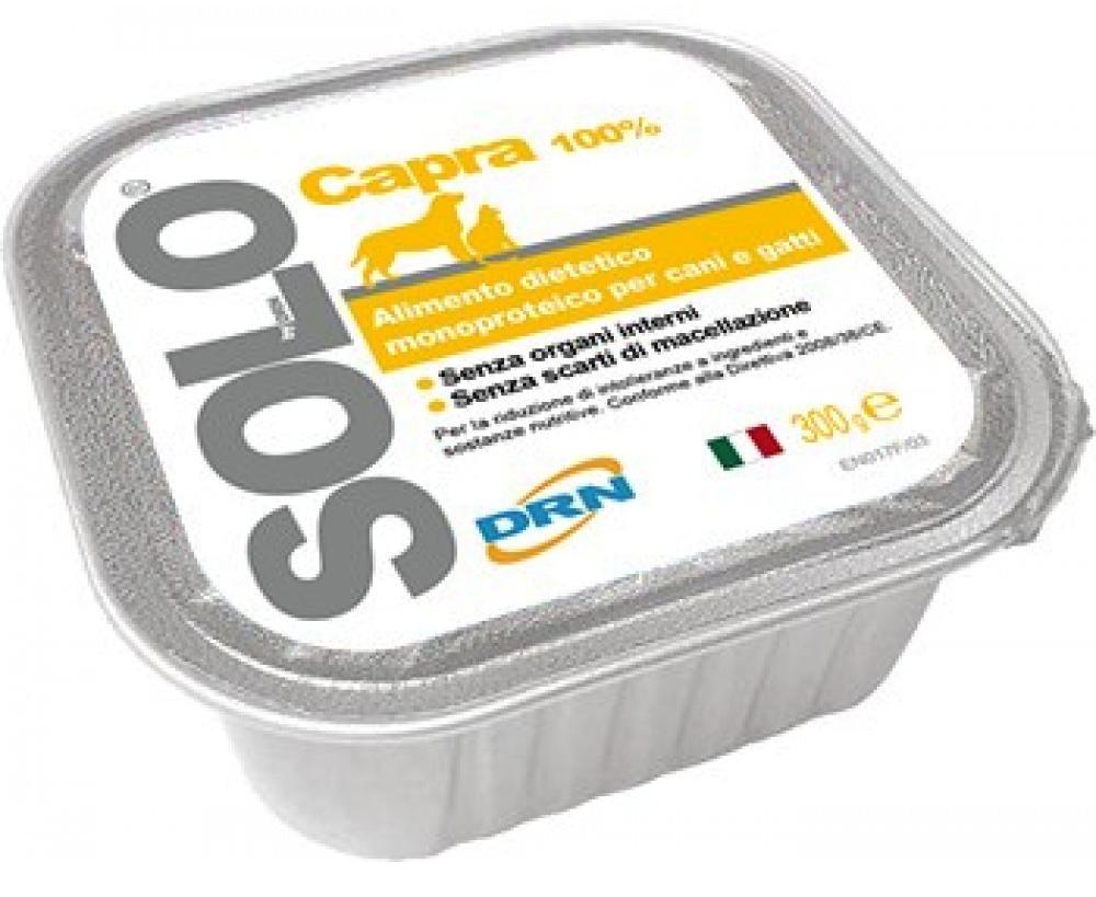 SOLO CAPRA 100G - Farmacia Centrale Dr. Monteleone Adriano
