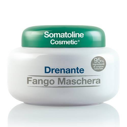 SOMATOLINE C FANGO DRENANTE 500 G - FARMAPRIME
