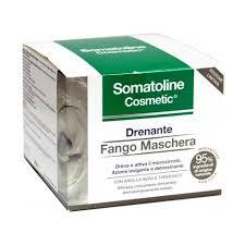 SOMATOLINE C FANGO DRENANTE 500 G - Farmastop