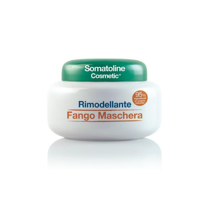 SOMATOLINE C FANGO RIMODELLANTE 500 G - FARMAPRIME
