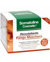 SOMATOLINE C FANGO RIMODELLANTE 500 G - Farmastop