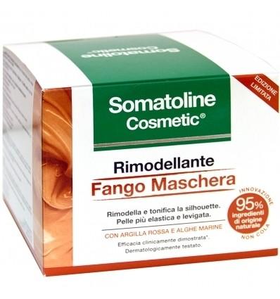 SOMATOLINE C FANGO RIMODELLANTE 500 G - latuafarmaciaonline.it