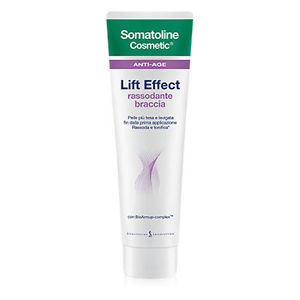 Somatoline C Lift Effect Braccia 100 ml - Farmalilla