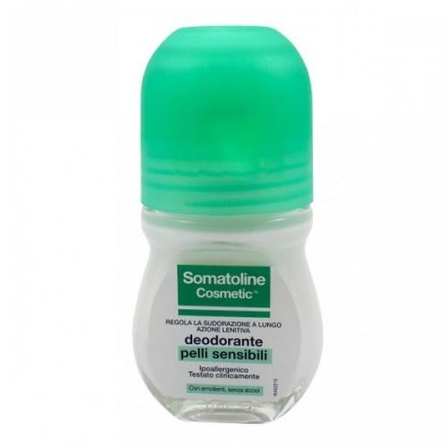 SOMAT C DEO P SENS ROLLON 50ML - Farmacia 33