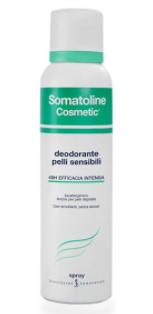 SOMAT C DEO P SENS SPRAY 150ML - Farmaciacarpediem.it