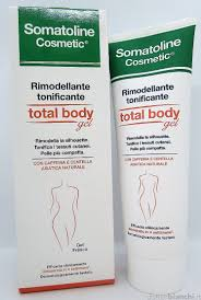 SOMATOLINE COSMETIC RIMODELLANTE TOTALE BODY GEL 250 ML - Farmapc.it