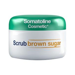 Somatoline Scrub Brown Sugar 350 grammi - latuafarmaciaonline.it