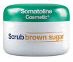 SOMATOLINE COSMETIC SCRUB BROWN SUGAR 350 G - Farmaciacarpediem.it