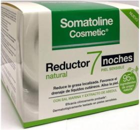 SOMATOLINE COSMETIC SNEL 7 NOTTI NATURAL 400 ML - Farmaciacarpediem.it