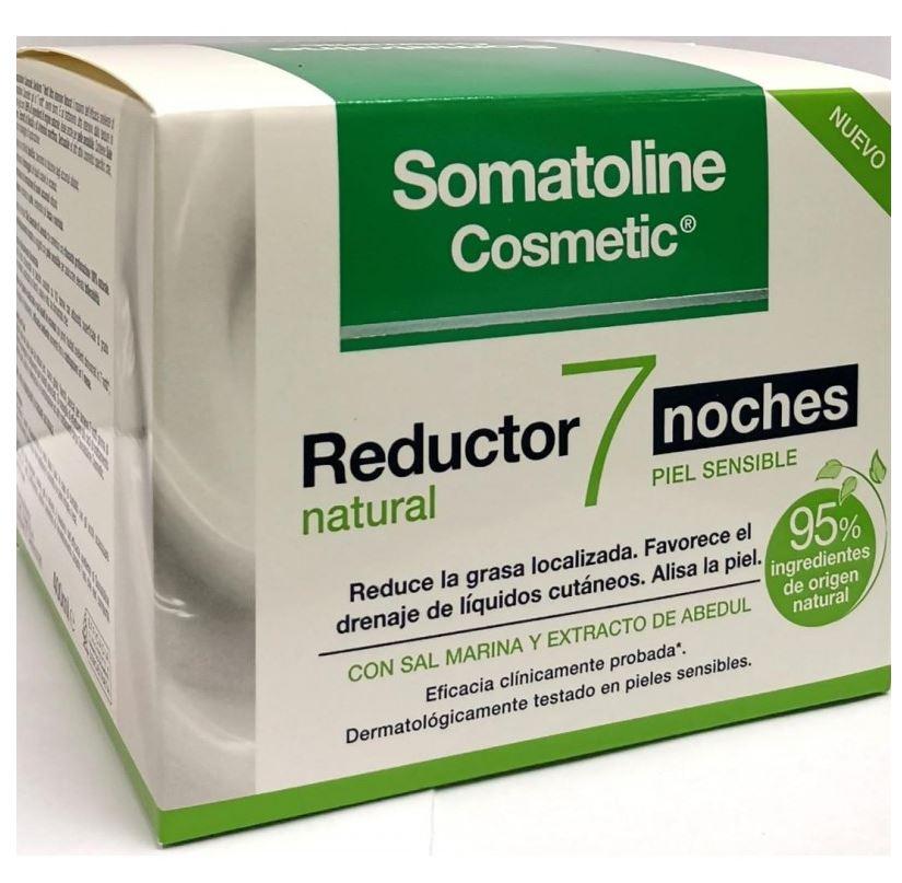SOMATOLINE COSMETIC SNEL 7 NOTTI NATURAL 400 ML - Farmacia33