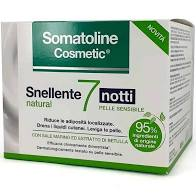SOMATOLINE COSMETIC SNEL 7 NOTTI NATURAL 400 ML - Farmapc.it