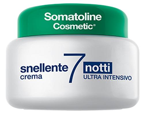 SOMATOLINE COSMETIC SNELLENTE CREMA 7 NOTTI 400 ML - Farmacia Centrale Dr. Monteleone Adriano