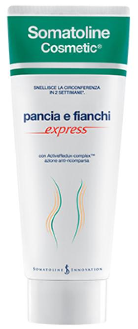SOMATOLINE COSMETIC SNELLENTE PANCIA E FIANCHI EXPRESS PROMO - Farmacia Centrale Dr. Monteleone Adriano