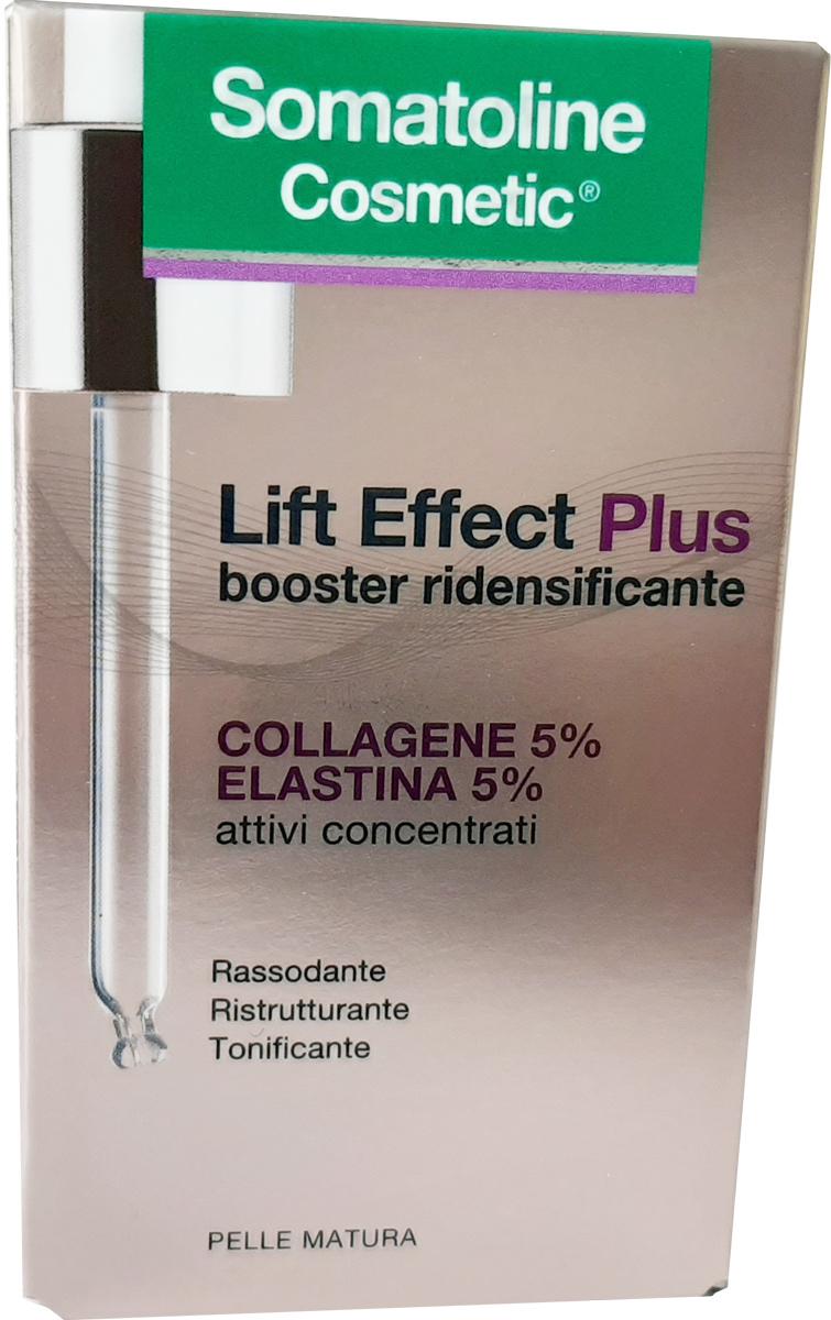 SOMATOLINE COSMETIC VISO PLUS BOOSTER 30 ML OFFERTA SPECIALE - Farmacia Centrale Dr. Monteleone Adriano