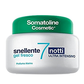 SOMATOLINE COSMETIC SNELLENTE 7 NOTTI GEL FRESCO ULTRA INTENSIVO 400ML //// - Farmapass