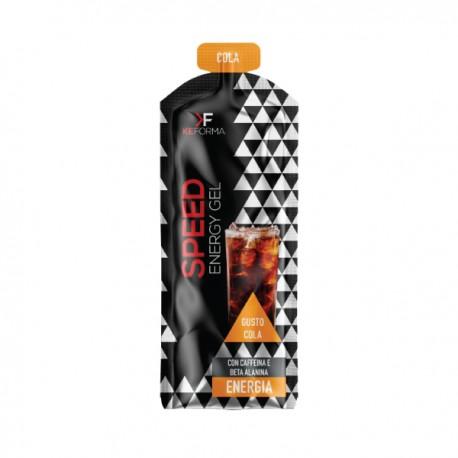 SPEED ENERGY GEL COLA 60 ML - Farmacia Massaro