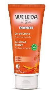Weleda Sport Gel Doccia Energy Arnica 200ml prezzi bassi