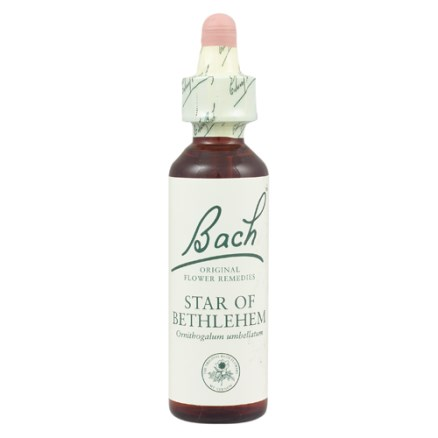 Star of Bethlehem Bach Original 10 ml - Farmalilla