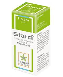 STARDI' 5 ML