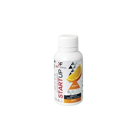 STARTUP ARANCIA 1 FLACONCINO 40 ML - Farmapage.it