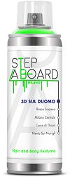 Step a bord-3d sul duomo - Farmajoy