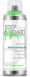 Step a bord-Bosco sospeso  - Farmajoy