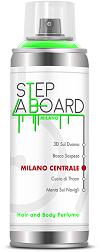 Step a bord-Milano centrale - Farmajoy
