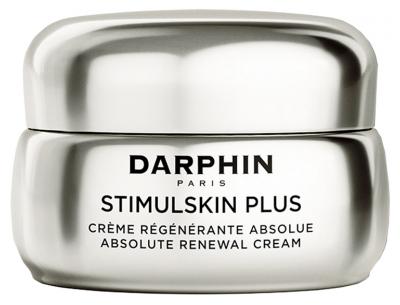 DARPHIN STIMULSKIN PLUS ABSOLUT CREMA PELLI NORMALI 50 ML - Farmacia Castel del Monte