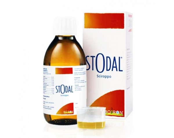 STODAL SCIROPPO 200 ML - Farmapage.it