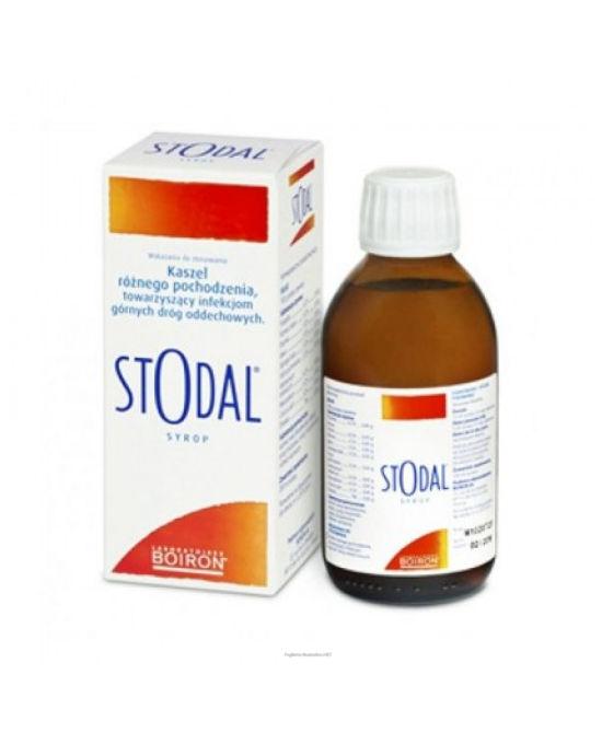 STODAL SCIROPPO 200 ML - Farmaci.me