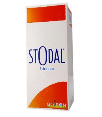 STODAL SCIROPPO 200 ML - Farmacia Bartoli