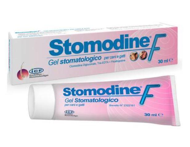 STOMODINE F 30 ML - Farmafirst.it