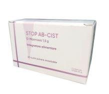 STOP AB-CIST 20 BUSTINE STICK - Farmacia33