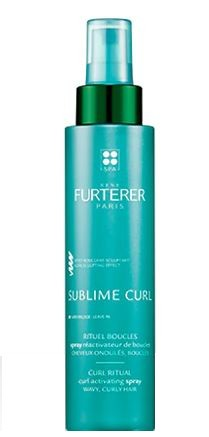 SUBLIME CURL TRATTAMENTO SPRAY 150 ML - Farmacento