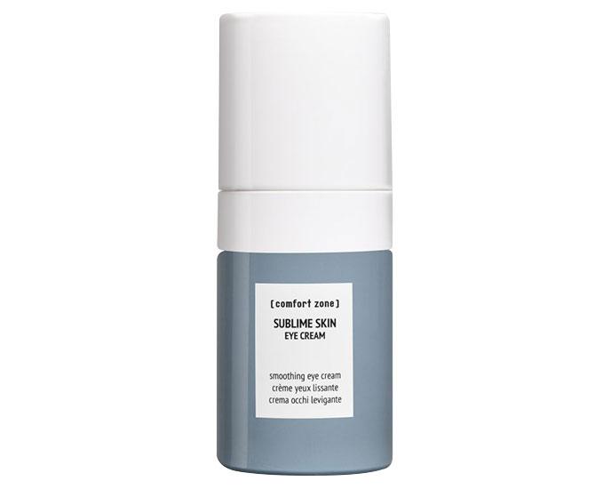 Comfort Zone Sublime Skin Eye Cream Crema Occhi Levigante 15 ml - Farmacielo