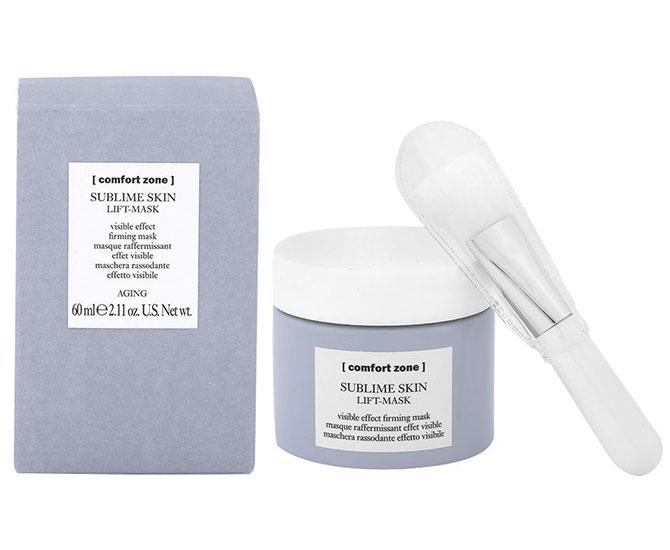 Comfort Zone Sublime Skin Lift-Mask Maschera Effetto Immediato 60 ml - Farmacielo