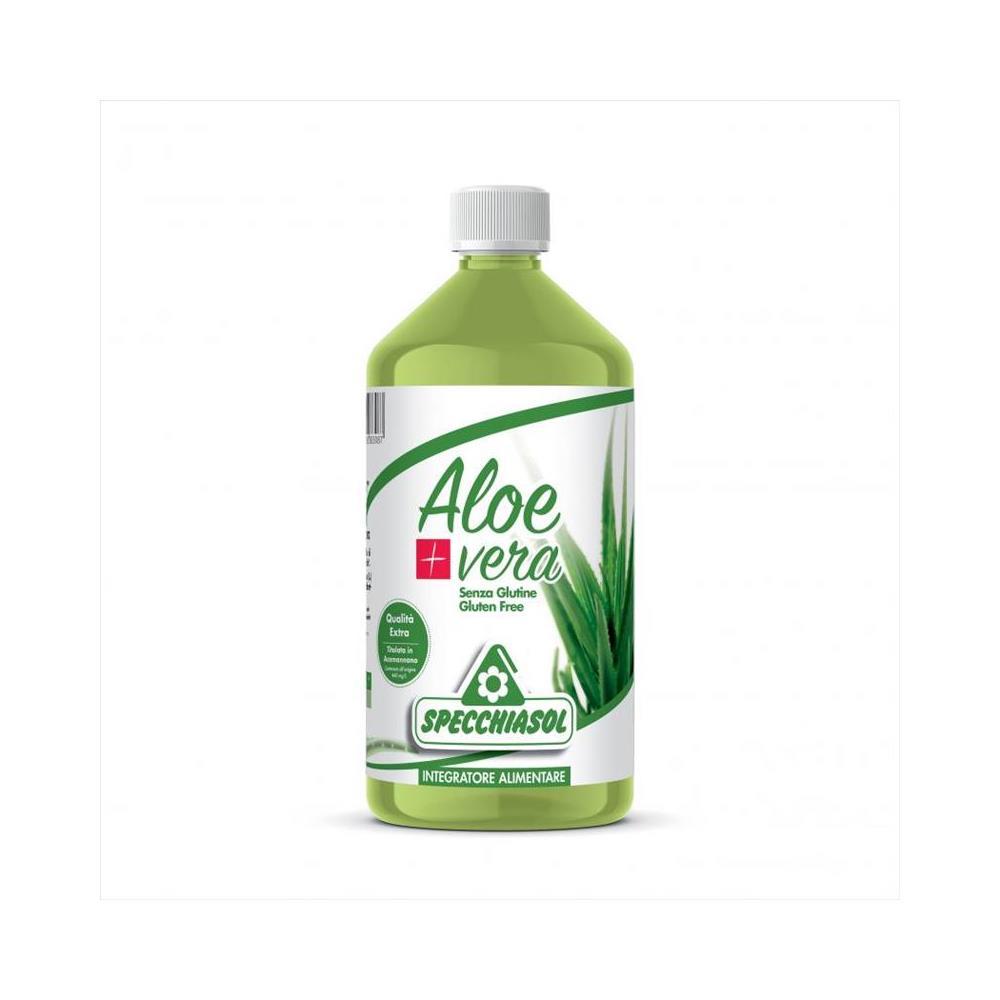 Succo Aloevera+ 1000ml - Arcafarma.it