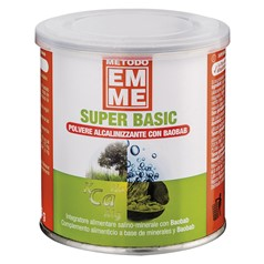 Super Basic Alcalinizzante + Baobab 150g - Sempredisponibile.it
