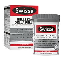 HEALTH AND HAPPINES (H&H) IT. SWISSE BELLEZZA DELLA PELLE 30 COMPRESSE  - Farmaciacarpediem.it