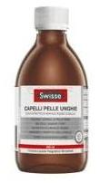 SWISSE CAPELLI PELLE UNGHIE liquido 300ML - Farmaciacarpediem.it