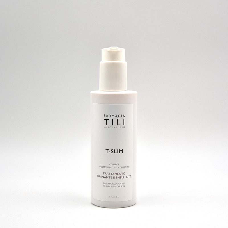 T-Slim Gel Crema Corpo Snellente 200ml - Sempredisponibile.it