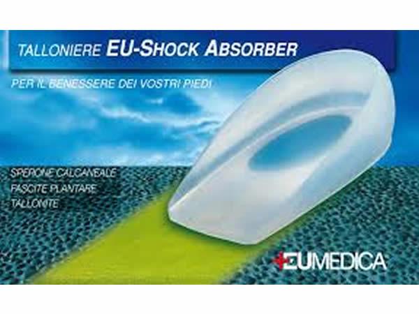 TALLONIERA EU-SHOCK CON INSERTO BLU L - pharmaluna