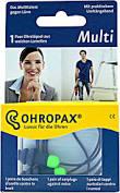 TAPPO AURICOLARE OHROPAX MULTI - Farmaconvenienza.it