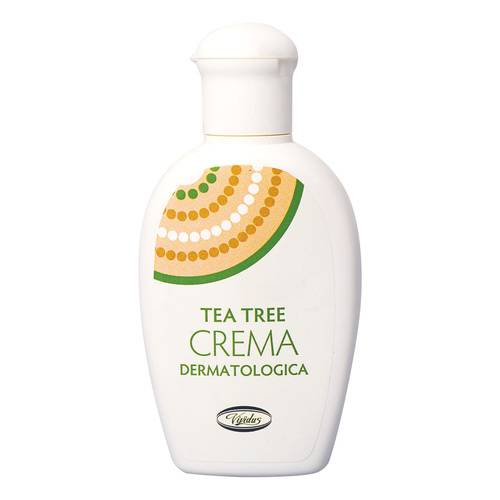 TEA TREE CREMA 100 ML - Farmastar.it