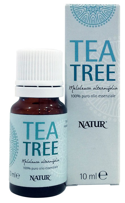 TEA TREE OIL 10ML - Farmacia Centrale Dr. Monteleone Adriano